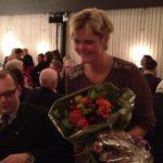 Gunilla Fritsch, Årets Höjdare 2011