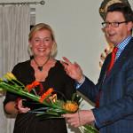 Agneta Thulin, Färgglatt. Årets Höjdare 2012.