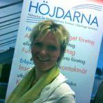 Gunilla Fritsch, Huvudstorp No 4. Årets Höjdare 2011.