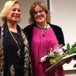 Agneta Thulin & Maria Kullberg