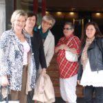Höjdarna på möte i Landskrona