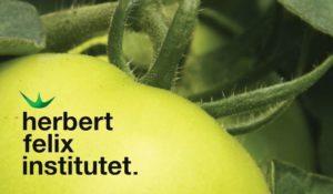 Projektägare Herbert Felixinstitutet