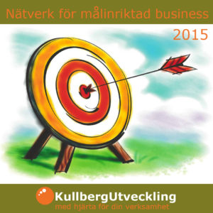 Målinriktad business 2015